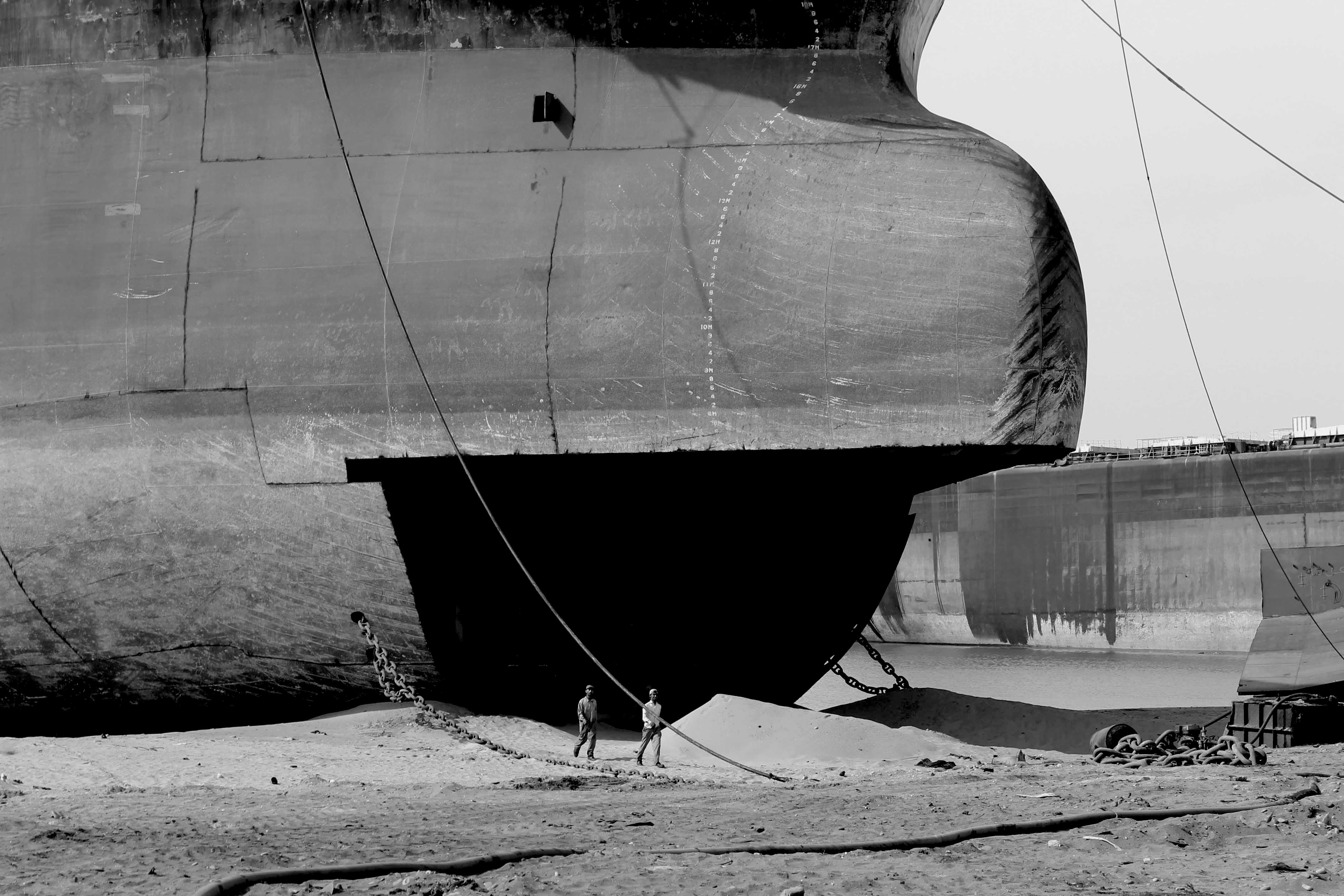 beaching Archives - Page 6 of 7 - NGO Shipbreaking Platform